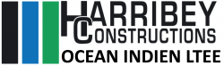 HARRIBEY CONSTRUCTIONS OCEAN INDIEN LTD
