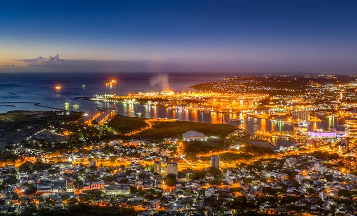Job Port-Louis présentation et chiffres clés