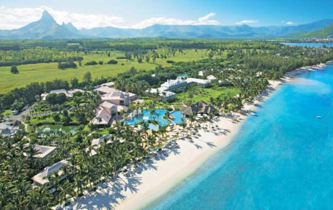 Emploi dans le secteur du tourisme à l'île Maurice